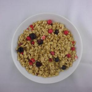 Crunchmüsli (Beerentraum, 330g)