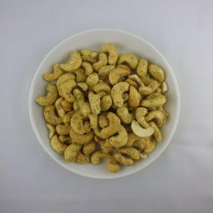 Cashewkerne geröstet (Rosmarin & Thymian, 120g)