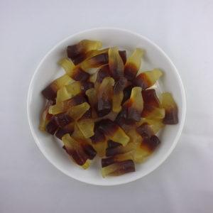 Fruchtgummi (Cola-Flaschen, 170g)