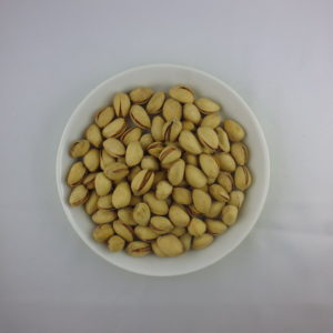 Pistazienkerne (geröstet in Schale, 120g)
